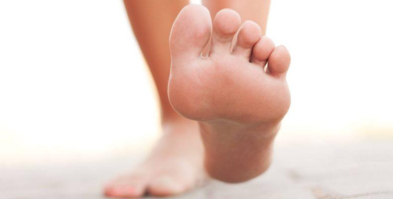 Podologia - Doença dos pés
